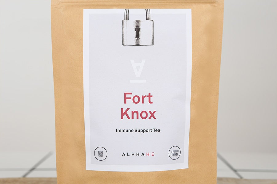 Image of Fort Knox