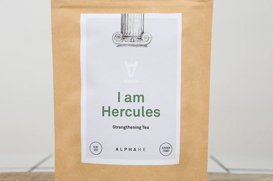 Image of I am Hercules