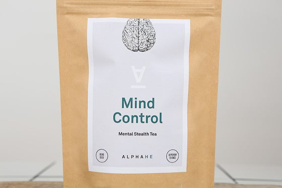 Image of Mind Control