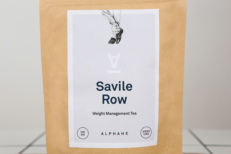 Image of Savile Row