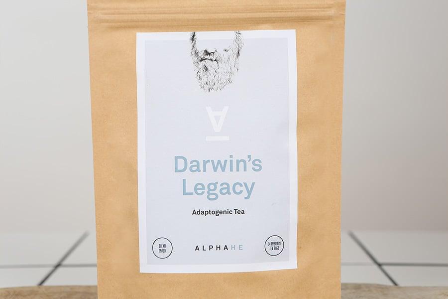 Image of Darwin's Legacy