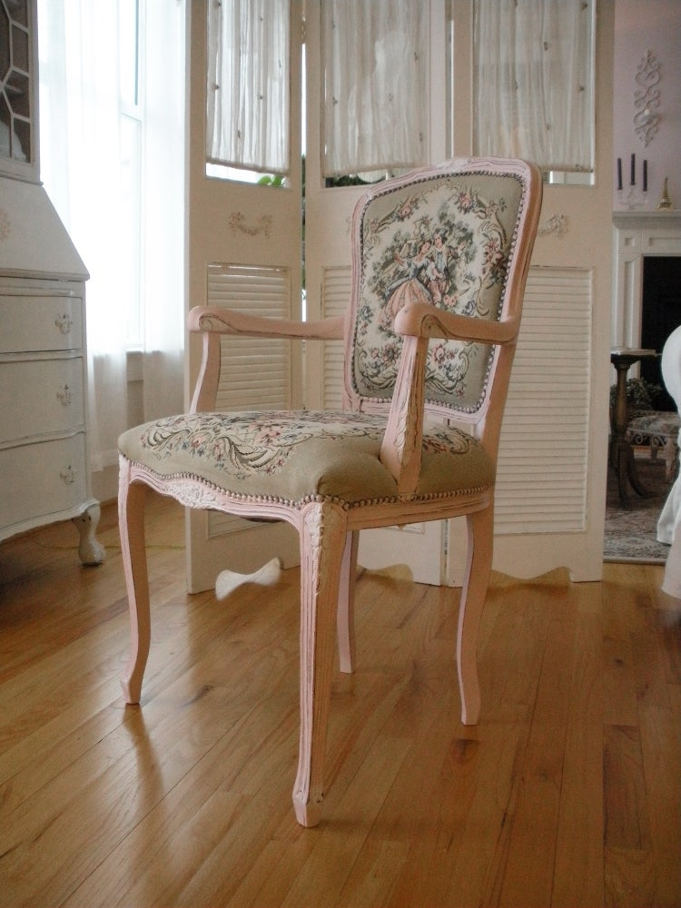 Image of Italian Chair