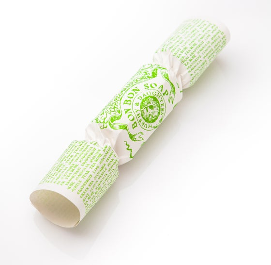 Image of Bon Bon Soap - Cucumber