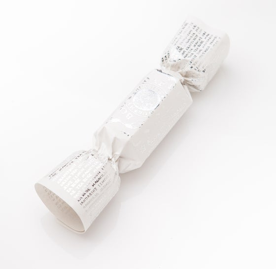 Image of Bon Bon Soap - Silver Foil wrapping