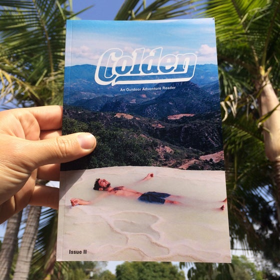 Image of Colden Issue II