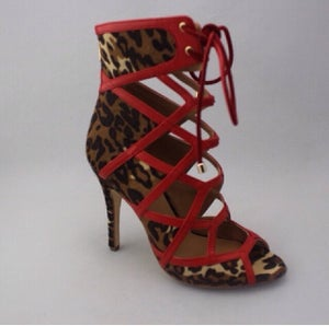 Image of  Wanda Leopard