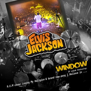 Image of WINDOW CD-EP