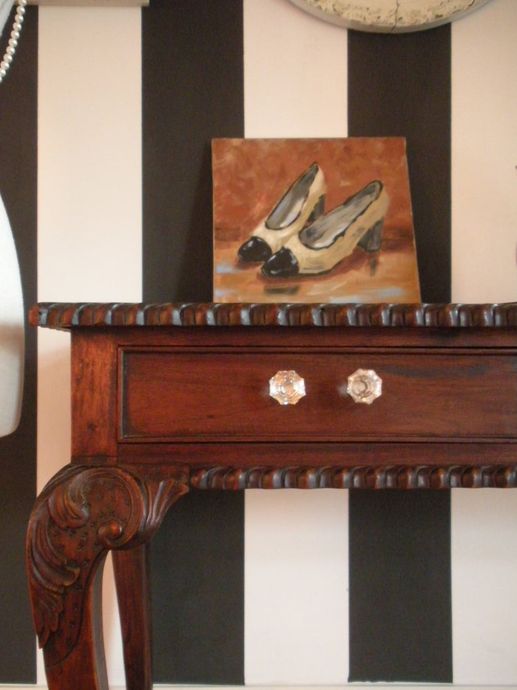 Image of Antique Sideboard