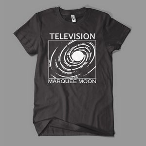 Television - Spiral Tee