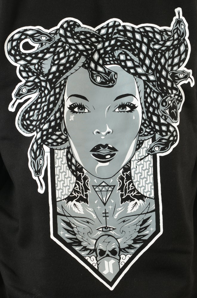 Image of MEDUSA CREWNECK