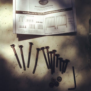 Image of Donate a Screw Set