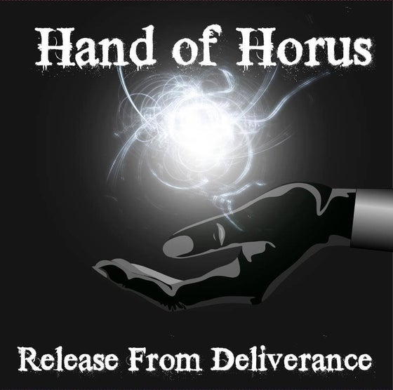 Image of Release From Deliverance EP