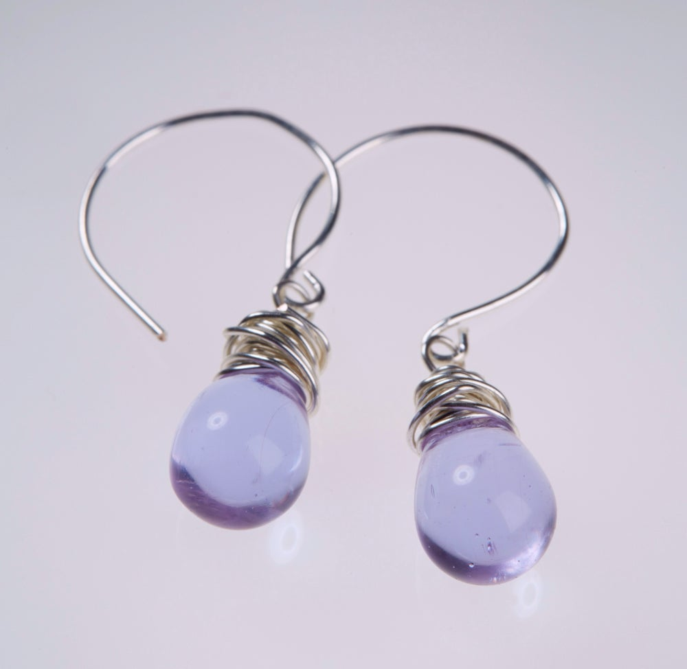 Image of Amethyst Love