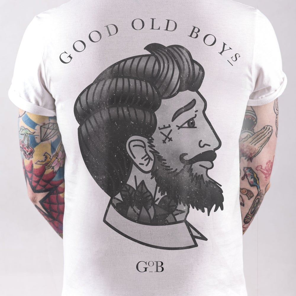 Image of GOB Classic Tee