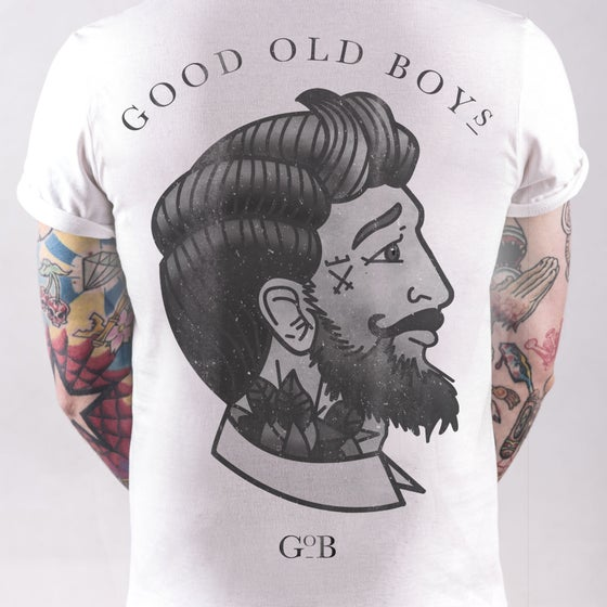 Image of GOB Classic Tee PRE ORDER