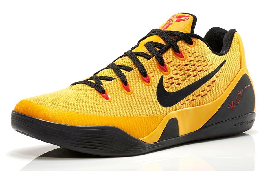 wholesale dealer 0012b 1f590 Image of Nike Kobe 9 Low EM