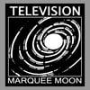 Television - Spiral Sticker