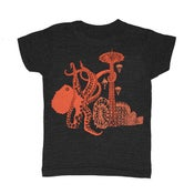 Image of KIDS - Octopus