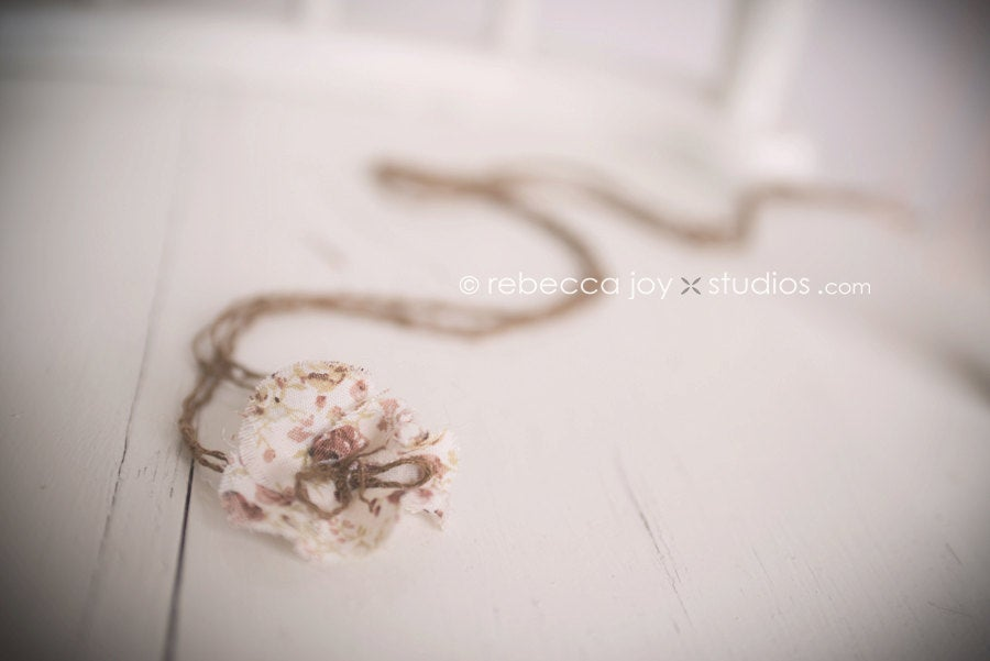 Image of {Floral Enchanted} Headband
