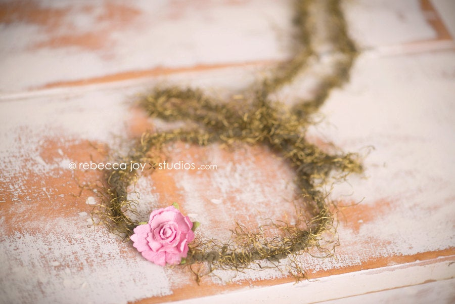Image of {the Woodland Fairy} Headband