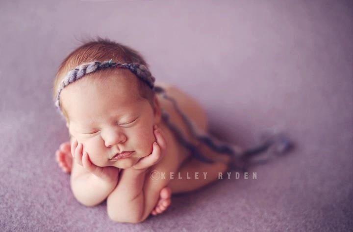 Image of {the Pixie} Headband