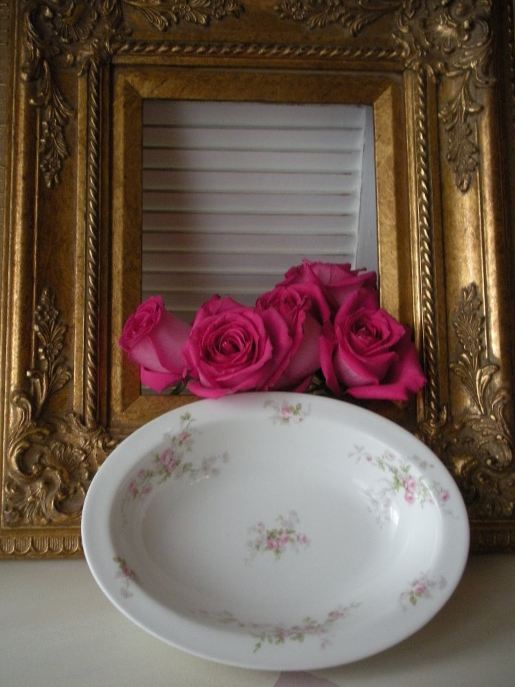 Image of Vintage Limoges Bowl