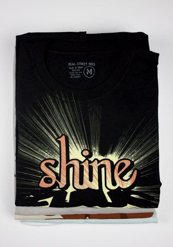 Image of Shine-Men