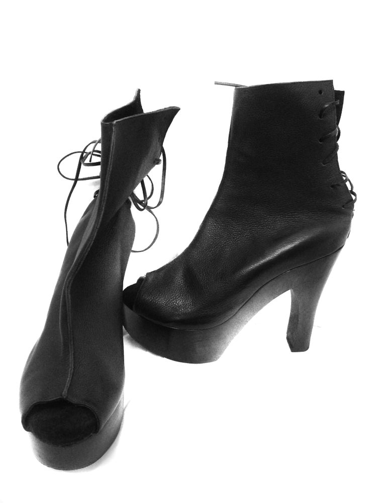 Image of Mia Boot (black)