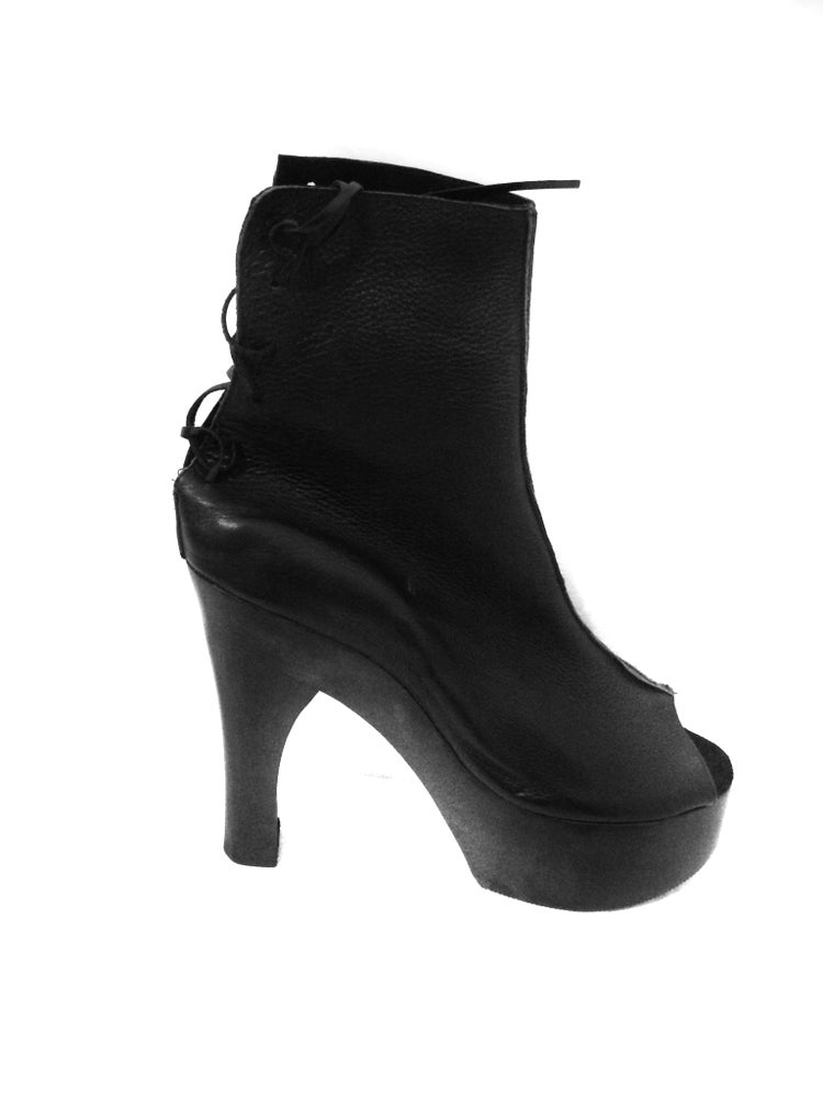 Image of Mia Boot (black)