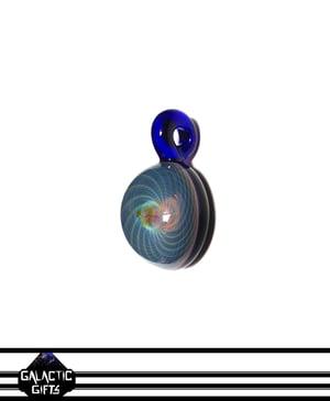 Image of Jim O'Shea Fumacello Pendant 1