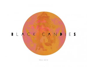 Image of Black Candies - Post-Apocalyptia