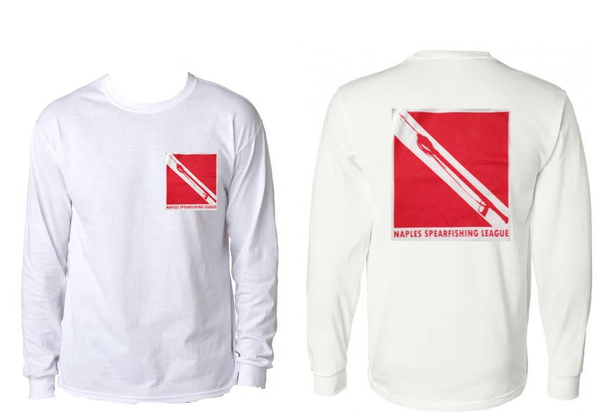 Image of NSFL Long Sleeve Shirt Size: Small | LOCAL PICKUP