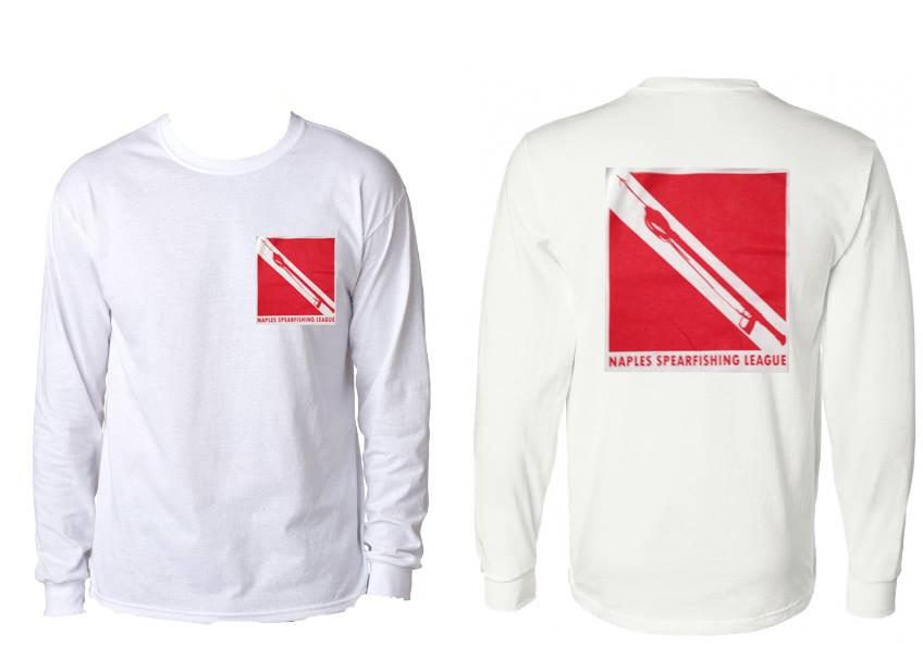 Image of NSFL Long Sleeve Shirt Size: Medium   LOCAL PICKUP