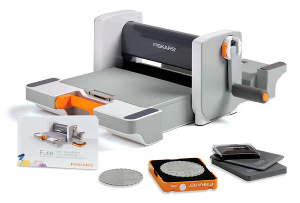 102060-1001 Fiskars Fuse Creativity Set Adapter Kit