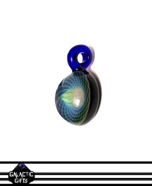 Image of Jim O'Shea Fumacello Pendant 3