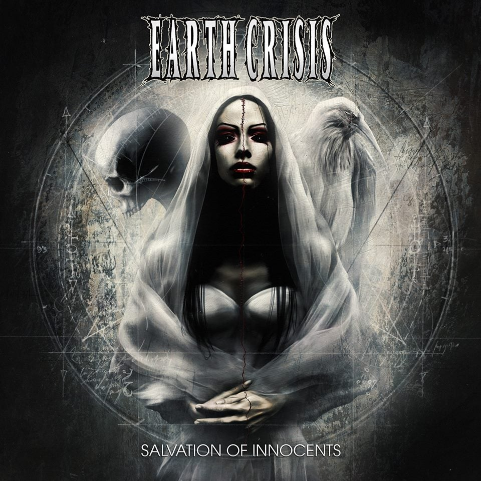 "Image of EARTH CRISIS ""Salvation Of Innocents"" CD"