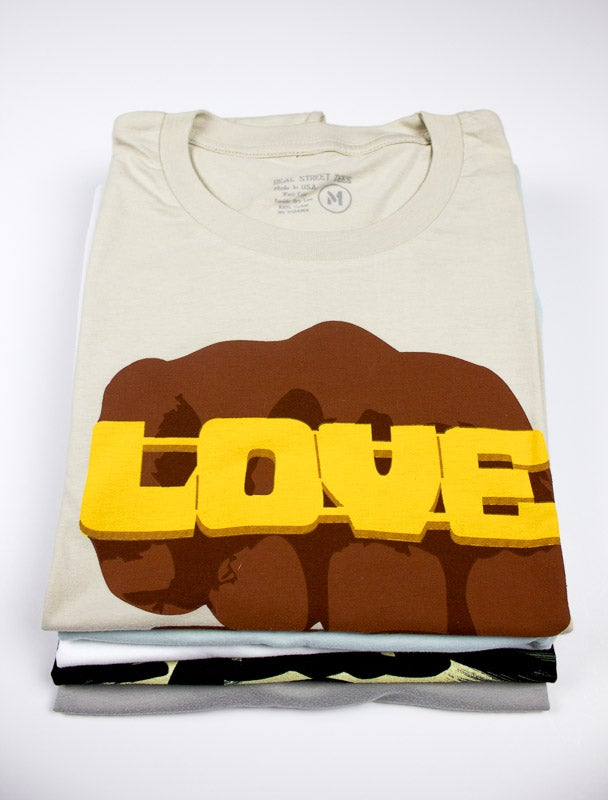 Image of Love K.O. Hate-Mens