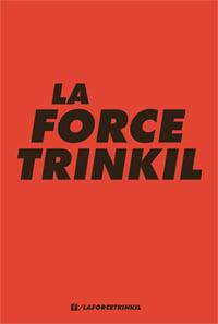 Image of La Force trinkil, l'affiche électorale