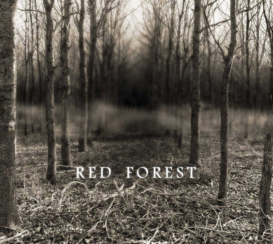 Image of RED FOREST
