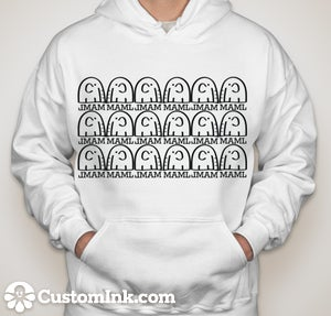 Image of MAML Attire HHoodie 3X666