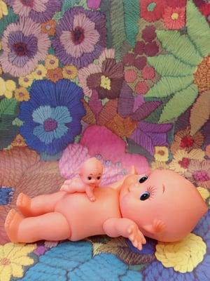 Image of 5cm Crawling Kewpie