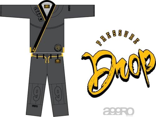"Image of AGGRO Brand ""Pressure Drop"" Gi"