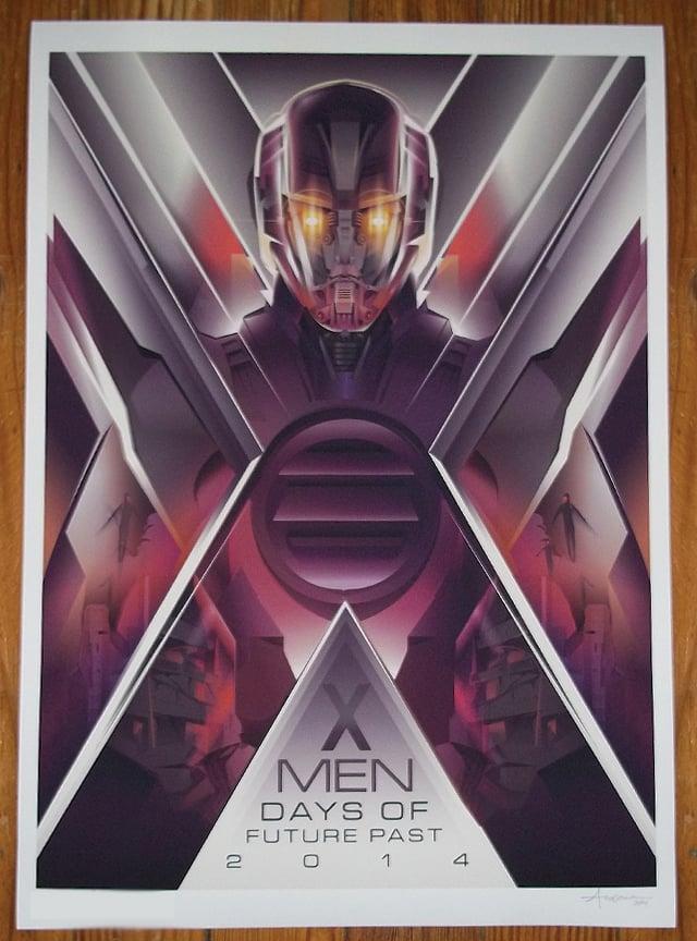 Image of X-MEN 2014