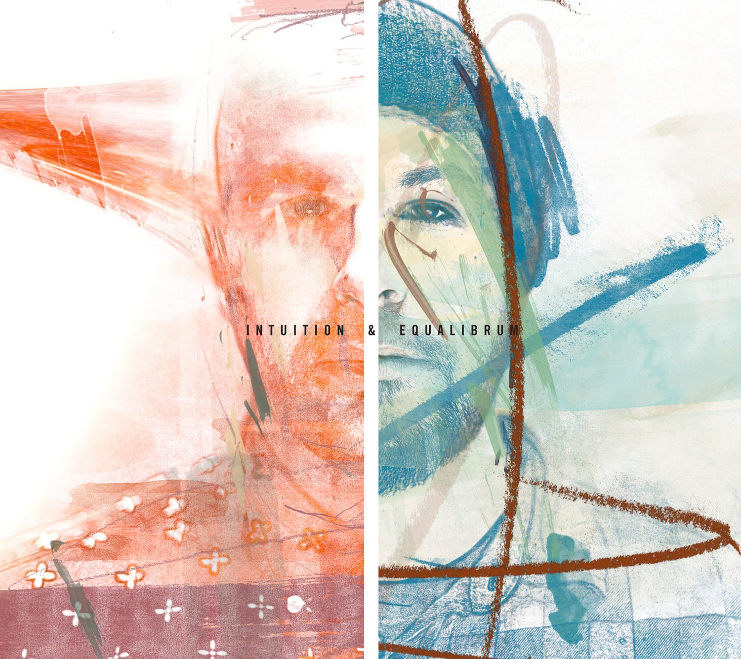 Image of Intuition & Equalibrum (2014) CD