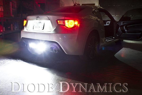 Image of 2013 Scion FR-S Backup LEDs (pair)