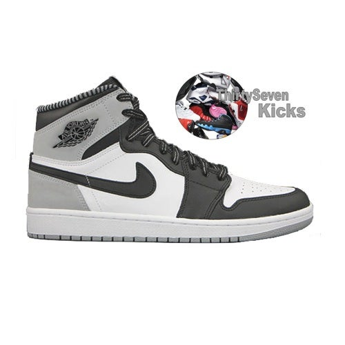 "Image of Jordan Retro 1 ""Barons"""
