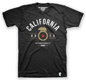 Image of Cali Bred (SF) Black