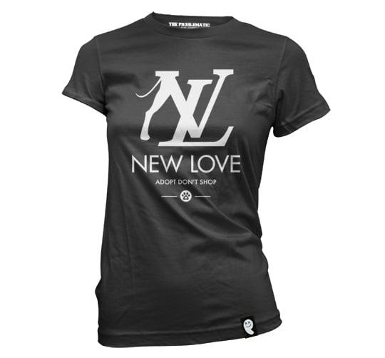Image of New Love (Women)