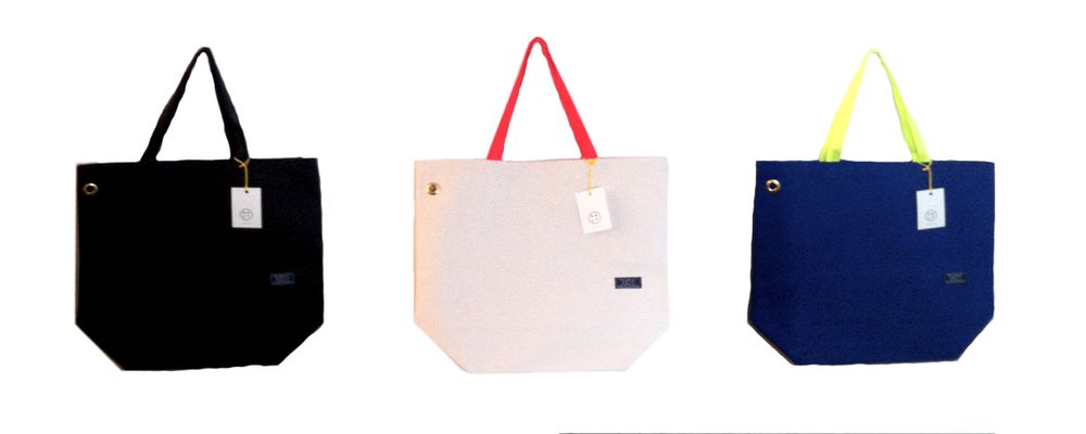 Image of Salt Surf - Natural Tote
