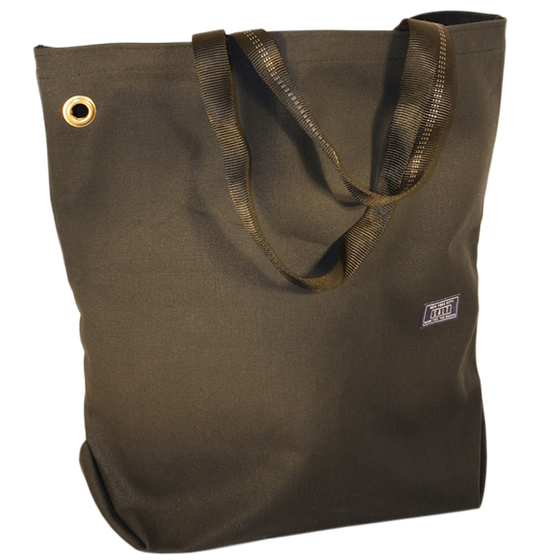 Image of Salt Surf - Black Tote